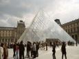 Почему парижские музеи отказываются от римских цифр