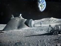 Интересный проект по созданию генного хранилища на Луне
