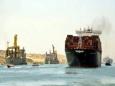 Суэцкий канал заблокирован: 12% мировой торговли под вопросом