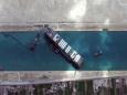 Суэцкий кризис показывает цену глобализации