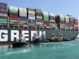 Кто выиграл и проиграл от блокировки Суэцкого канала?
