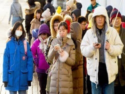 Весь мир с надеждой ждет миллионы туристов из КНР
