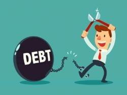 Прощение долгов в США как афера номер один