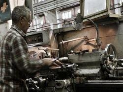 Крупнейший машиностроительный завод Сибири встал из-за долгов