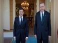 Зеленский переманивает на свою сторону Эрдогана для борьбы с Россией