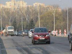 Новый проект о дорожном движении в Беларуси