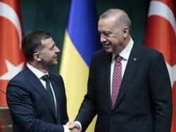 Эрдоган отказался признать Крым российским и поддержал вступление Украины в НАТО