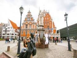 ООН занесет латышей, эстонцев и литовцев в Красную книгу