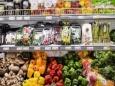 Социальные потрясения и рост цен на продовольствие