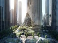 В комплексе небоскребов в китайском Шэньчжэнь-Бэе появится «Башня будущего»