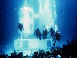 Операция США по прослушиванию советского подводного кабеля