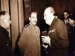 Операция «Немыслимое»: совершенно секретный план Черчилля захватить СССР