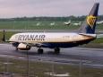 Пассажирский самолет Ryanair совершил экстренную посадку в Берлине