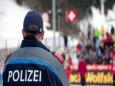 Российский бизнесмен арестован в Швейцарии по запросу США