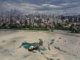 Экологическая катастрофа в Мраморном море: под водой еще ужаснее