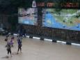 Ялта закрыта из-за наводнения. Что важно знать туристам