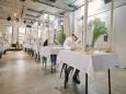 Молочная продукция из Беларуси получила признание Мишленовских рестораторов