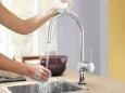 Как выбрать смеситель для кухни: виды конструкций и советы покупателям