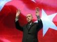 Эрдоган настойчиво строит Великий Туран