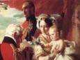 Как воспитывали будущих правителей народов