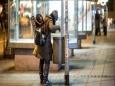 Как много людей в Германии живет на грани бедности?