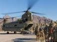 Зачем США прекращают войну в Афганистане