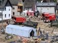 Наводнение в Германии: на пострадавшие регионы надвигается новая беда