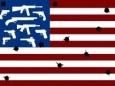 Огнестрельные ранения обошлись США в миллиард долларов