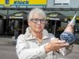 Немецкую пенсионерку отправили в тюрьму за воровство черники