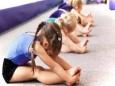 Веселая гимнастика для детей в форме увлекательной игры