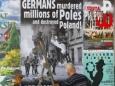Польша мечтает получить от Берлина компенсаций за потери в войне