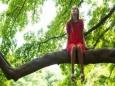 Мозг ребенка в окружении деревьев развивается гораздо лучше