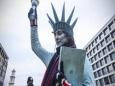 Пол Робертс: Как США превратились в Разъединенные Государства
