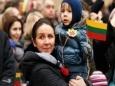 Литва все дальше продвигается по антикитайскому пути