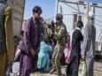 Почему США терпят унижение в Афганистане
