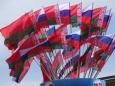 Товарооборот между Беларусью и Россией резко вырос