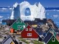 В Гренландии рассмотрели признаки надвигающейся катастрофы