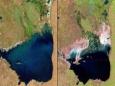 На Земле массово исчезают озера