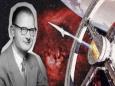 Артур Кларк - фантаст пытавшийся предсказать будущее человечества