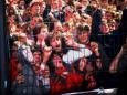 Психология толпы: как выжить при панике