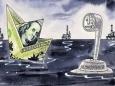 Экономист заявил о рисках, связанных с долларом США