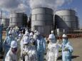 Япония и дальше будет сбрасывать радиоактивную воду с Фукусимы в Тихий океан