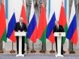 Владимир Путин заявил о формировании единого платежного пространства с Беларусью
