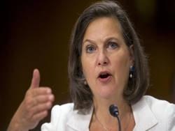 Нуланд уверяет, что США не поступят с Украиной, как с Афганистаном