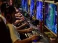 В Китае запрещают регистрацию новых компьютерных игр