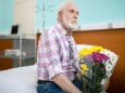 Старость, стресс и психические расстройства