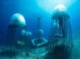 Итальянец создал первый в мире подводный огород