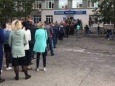 О явке на «выборах» в Госдуму РФ
