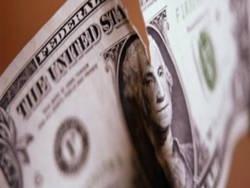 Россия, Китай и ЕС постепенно отказываются от доллара