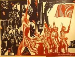 Классовая борьба пролетариата — это про что и ради чего?